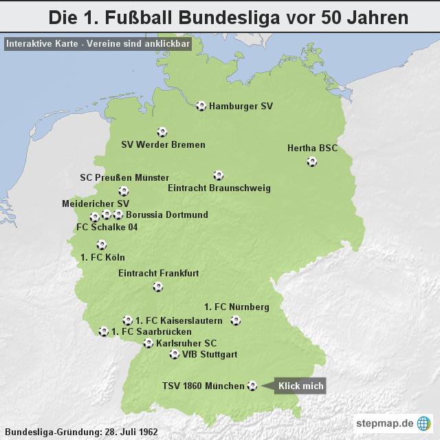1. Fussballbundesliga