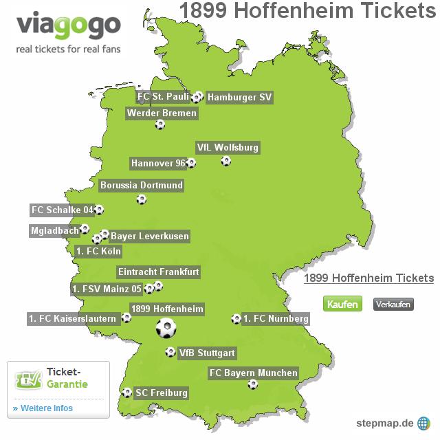 bayern hoffenheim tickets