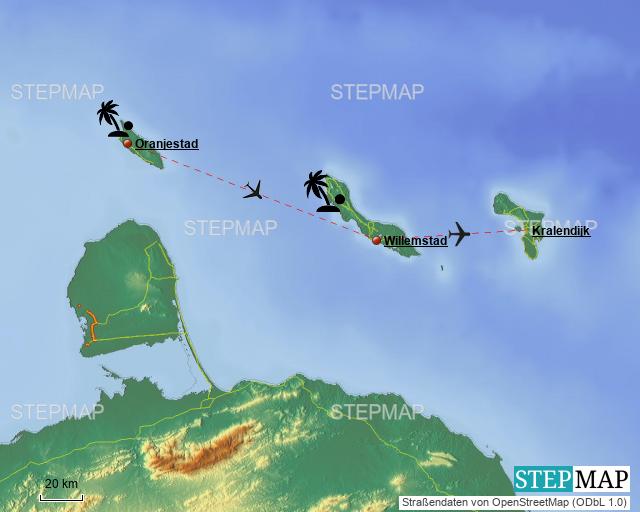 Abc Inseln