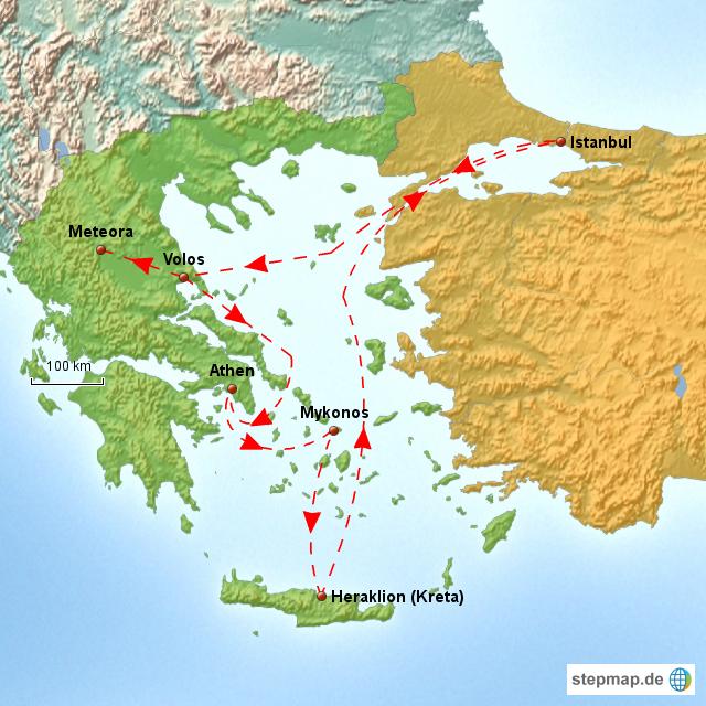 Türkische ägäis Karte.ägäis Karte Karte