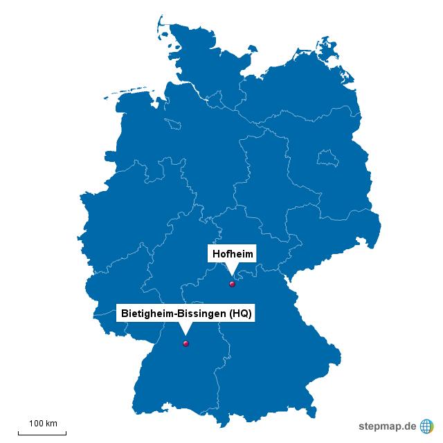 Karte Bamberg Landkarte.Stepmap Bamberg Hanover Landkarte Fur Deutschland