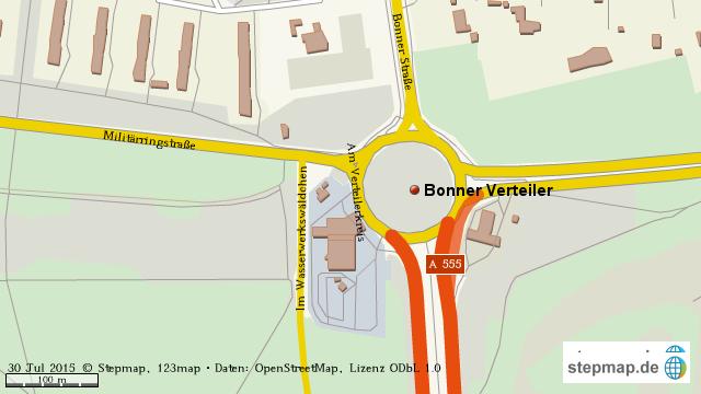 Bonner Verteiler