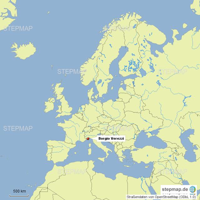 stepmap coole vorschl ge landkarte f r europa. Black Bedroom Furniture Sets. Home Design Ideas