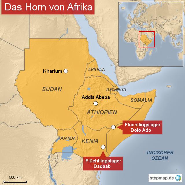 Horn Afrika