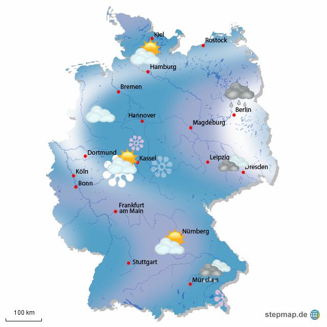 Das Wetter In Gronau