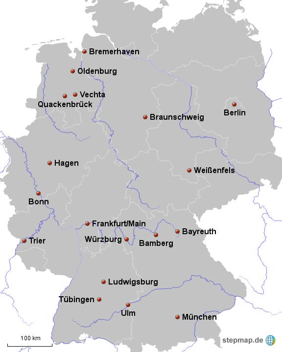 Bbl Deutschland
