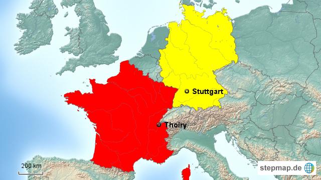 Video Deutschland Frankreich