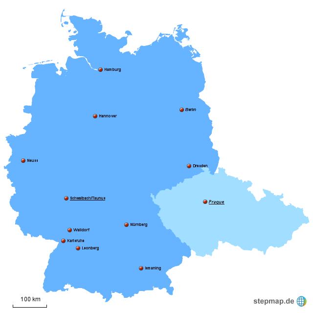 Deutschland Tschechien Video
