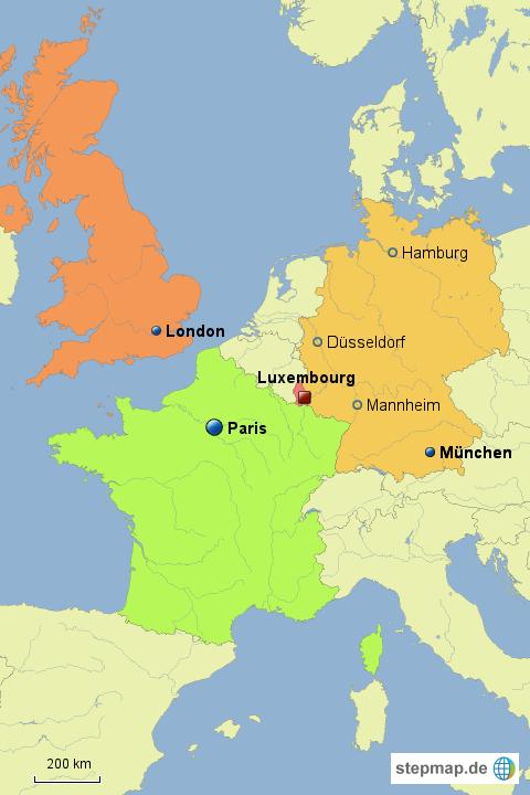 Epg Deutschland