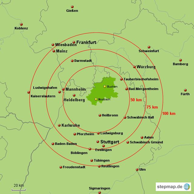 stepmap entfernungen nok landkarte f r deutschland. Black Bedroom Furniture Sets. Home Design Ideas