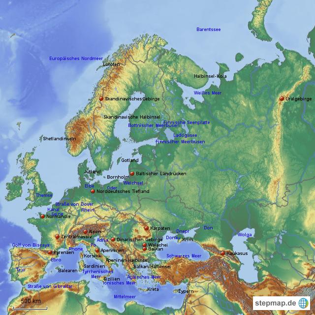Deutschland- Estland