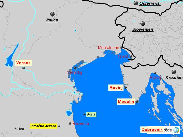 Karte Istrien Kroatien.Stepmap Hr Kroatien Istrien Landkarte Fur Kroatien