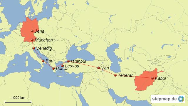 Gay turkey travel guide