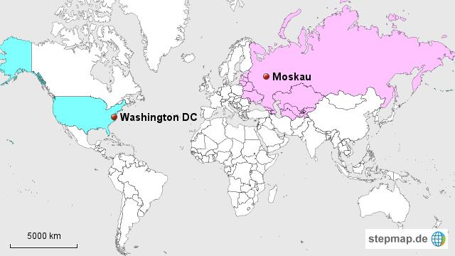 Kalter Krieg Karte.Stepmap Kalter Krieg Plankarte Landkarte Für Deutschland