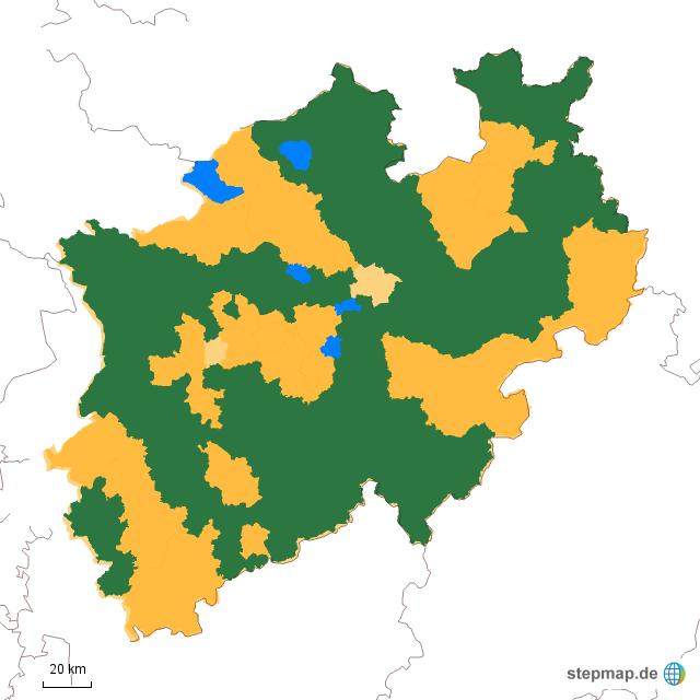 Glasfaser Deutschland Karte