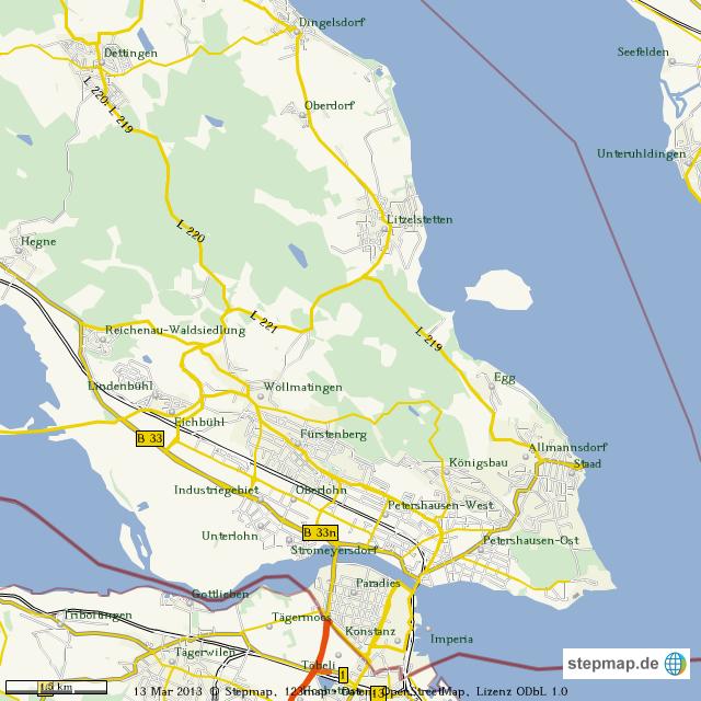 Partnersuche Konstanz – Partnersuche in Konstanz und Umgebung