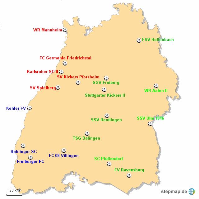 oberliga deutschland