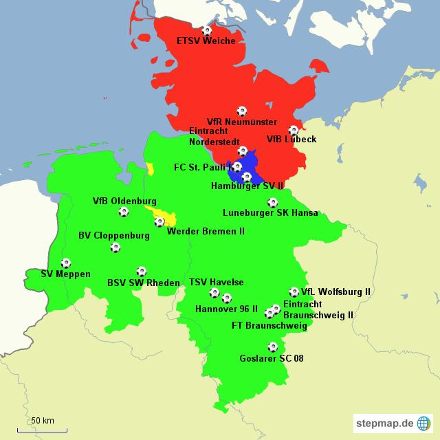Www.Regionalliga Nord