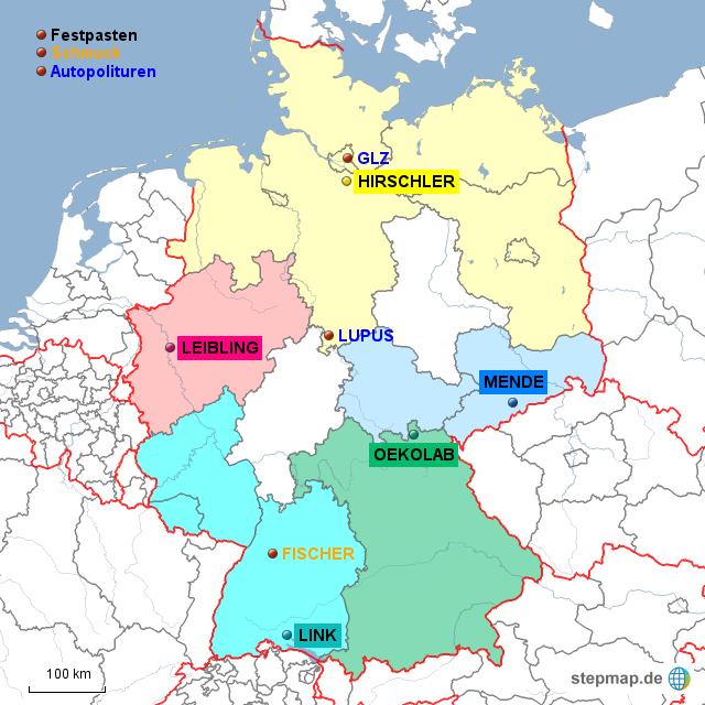 Koi Händler Deutschland