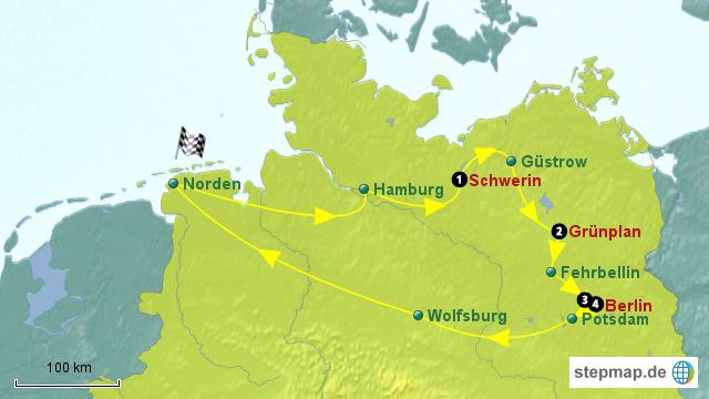 Norden Berlin