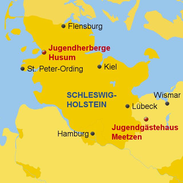 st peter ording karte deutschland StepMap   Nordsee Sport St. Peter Ording   Landkarte für Deutschland