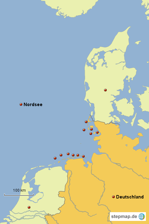 Nordsee inseln gallery for Hotels insel juist nordsee