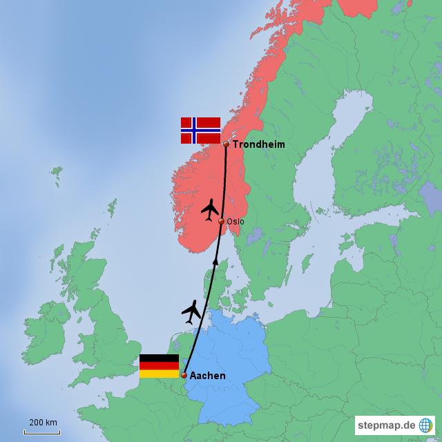 Spielstand Deutschland Norwegen