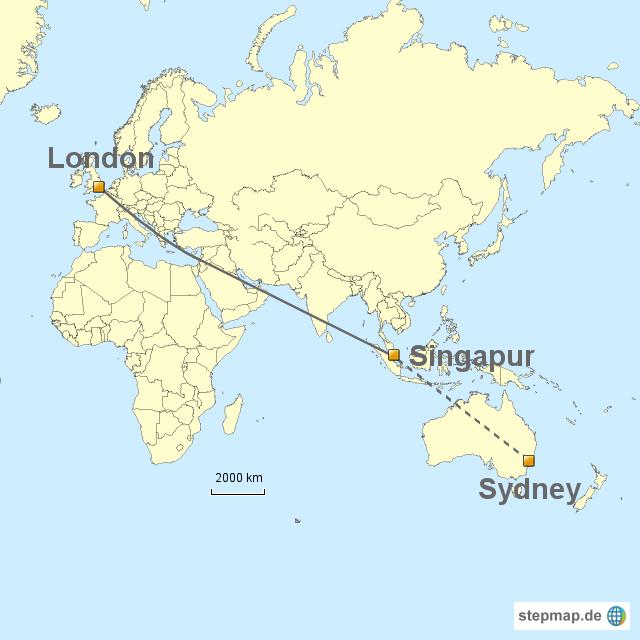weltkarte singapur StepMap   Notlandung in Singapur Weltkarte   Landkarte für Malaysia weltkarte singapur