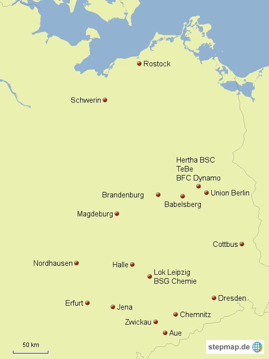 Oberliga Nordost
