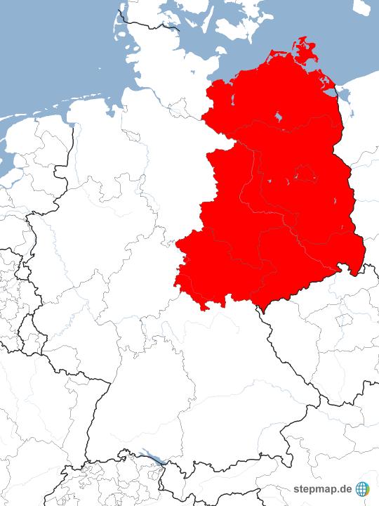 Ost Deutsch