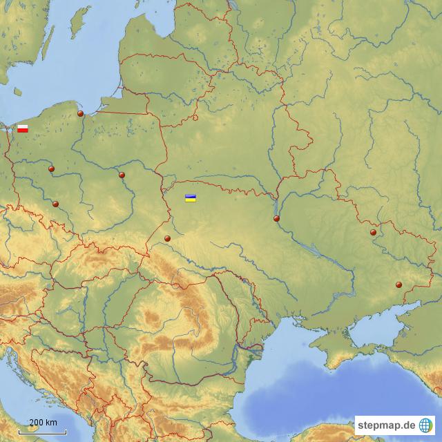 Em Polen Ukraine Ergebnisse