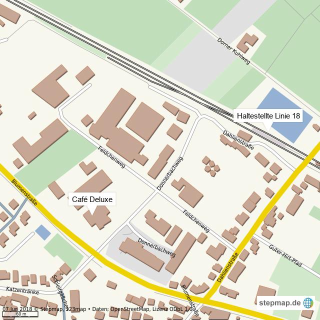 Polterabend Karte.Stepmap Polterabend Landkarte Fur Welt