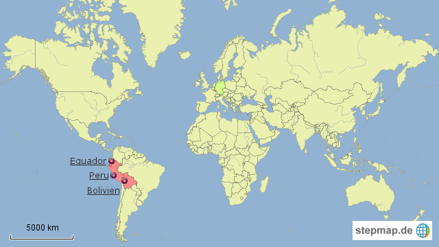 welt landkarte StepMap   Referat 1.Karte (welt)   Landkarte für Welt welt landkarte