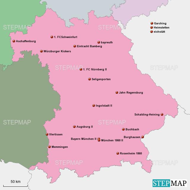 regionaliga bayern