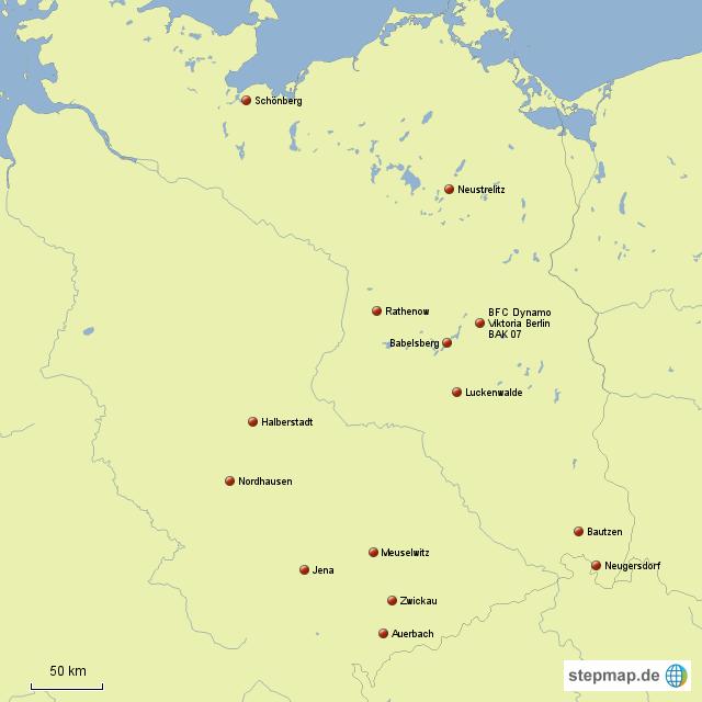 Regionalliga Nord Ost Spielplan