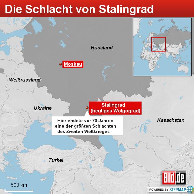Schlacht Um Stalingrad Karte.Stepmap Schlacht Von Stalingrad Template Rot 457 Pixel Breite