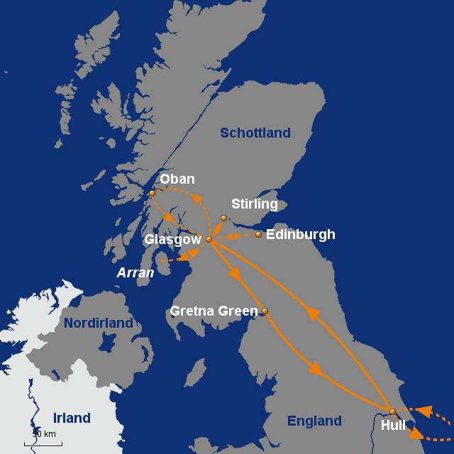 Schottland Karte Whisky.Stepmap Schottland Willkommen Bei Whisky Landkarte Für Europa