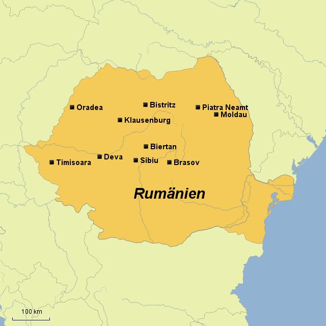 siebenbürgen karte StepMap   Siebenbürgen   Rumänien   Landkarte für Rumänien