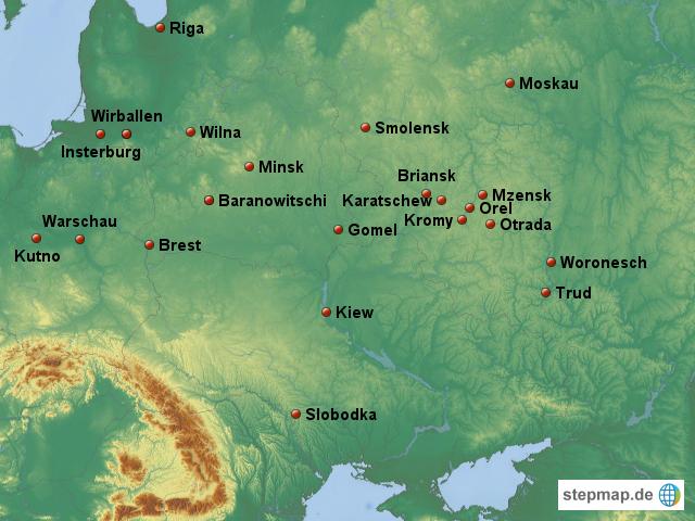 Russland 1941