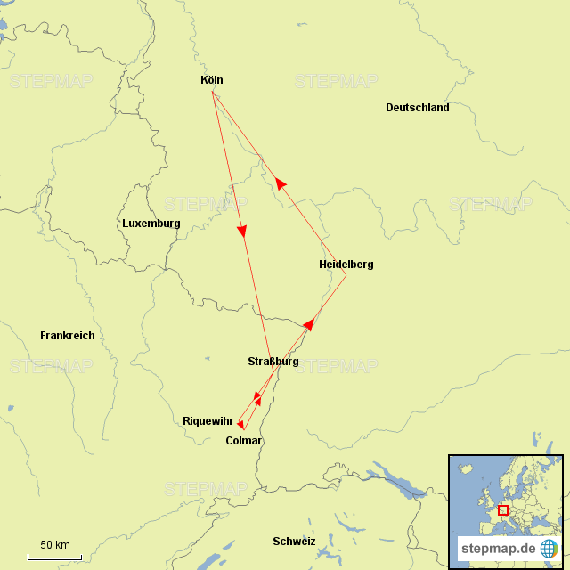 straßburg karte deutschland StepMap   Straßburg   Landkarte für Deutschland