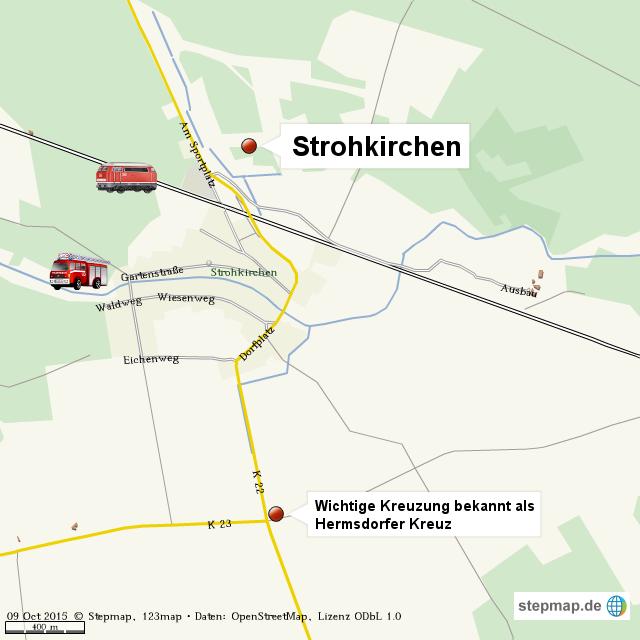 Strohkirchen