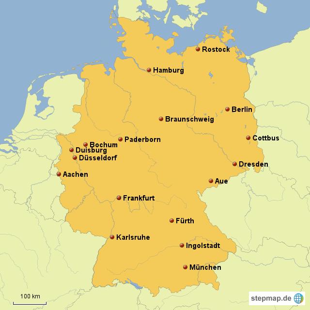 2. Bundesliga Teams