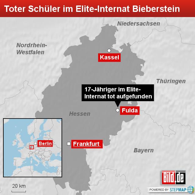 elite internat deutschland