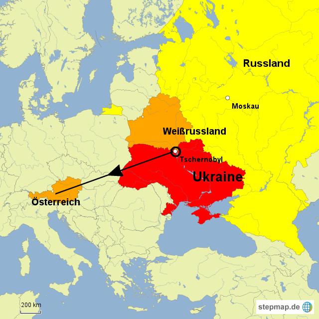tschernobyl karte StepMap   Tschernobyl   Landkarte für Ukraine