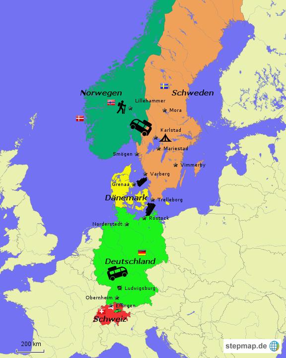 Schwedische dating seiten