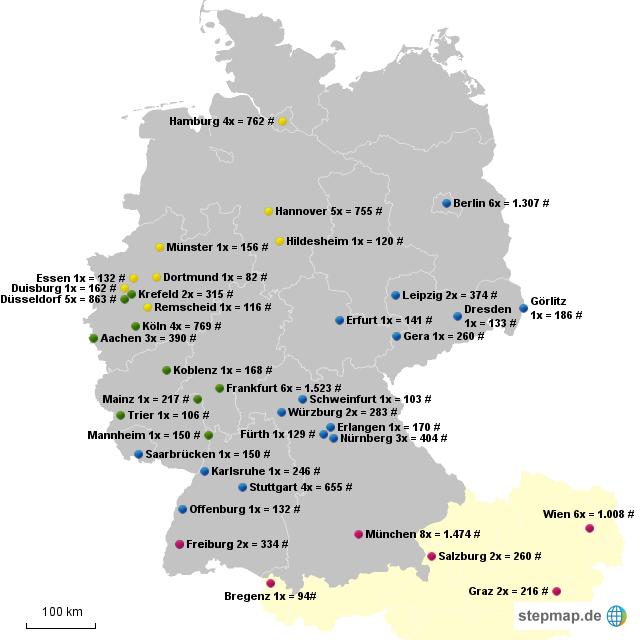 Vps Deutschland