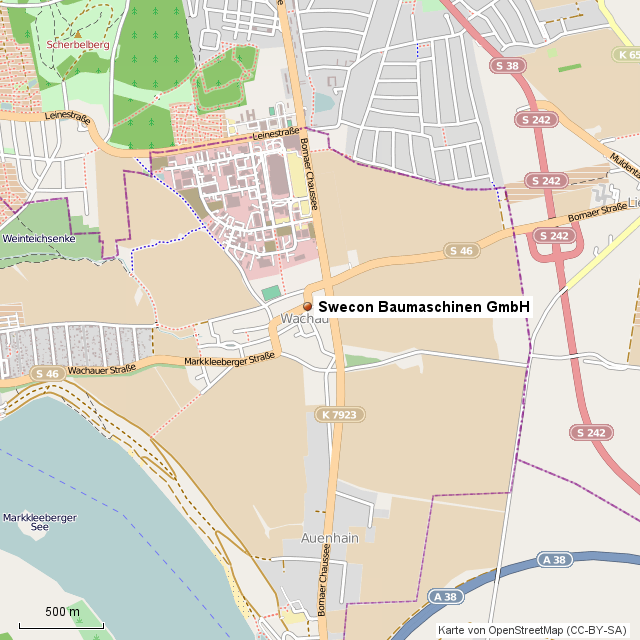 Wachau Karte.Stepmap Wachau Landkarte Für Deutschland