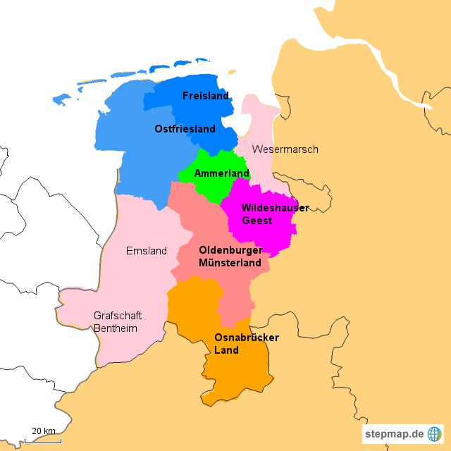 Landesliga Weser Ems Ergebnisse