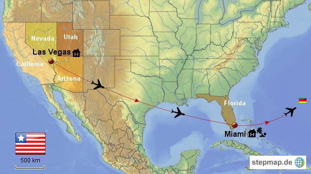 wilder westen karte StepMap   Wilder Westen 2   Landkarte für Nordamerika wilder westen karte