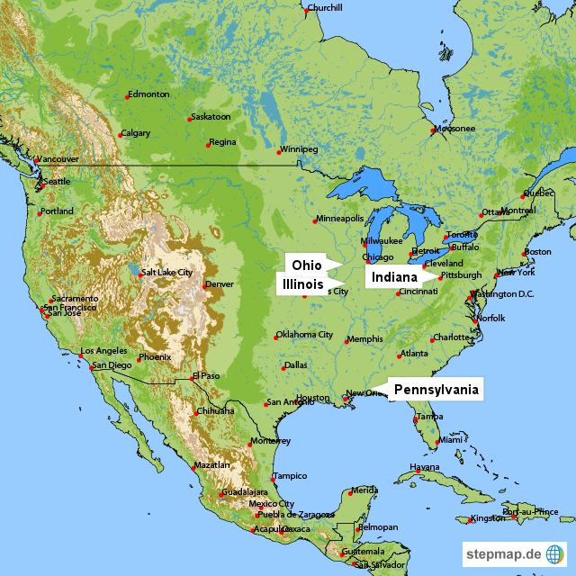 illinois on the map of usa with Amish People In America 194284 on La Ruta 66 as well 7327475020 in addition 9098134874 moreover Index in addition This Map Shows The Top Thing To Do In All 50 States.